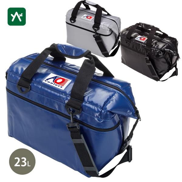 エーオークーラー AO Coolers 24パック ソフトクーラー AOFI24 [釣り アウトドア スポーツ]