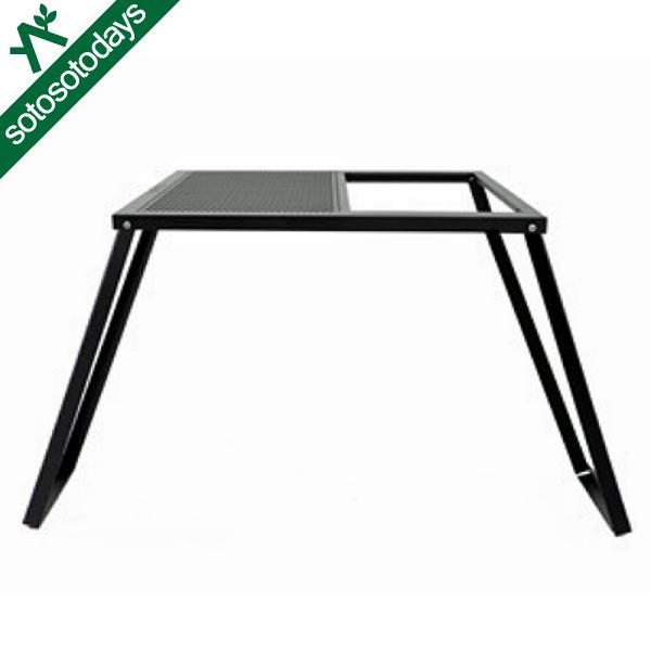 オーヴィル auvil ブラック ガーデンマルチテーブル AV-GM-001 [ハイテーブル]