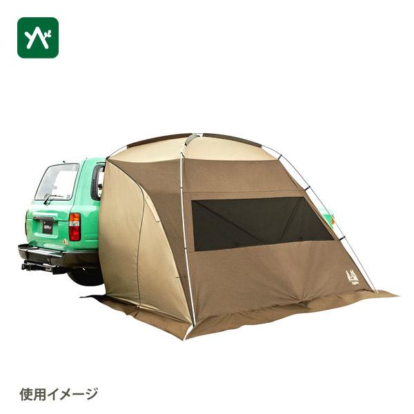 オガワ ogawa カーサイドシェルター 2336 [オートキャンプ]