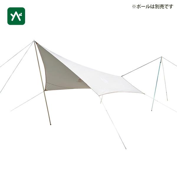 オガワ ogawa システムタープペンタ4×4 T/C 3339 [五角形]