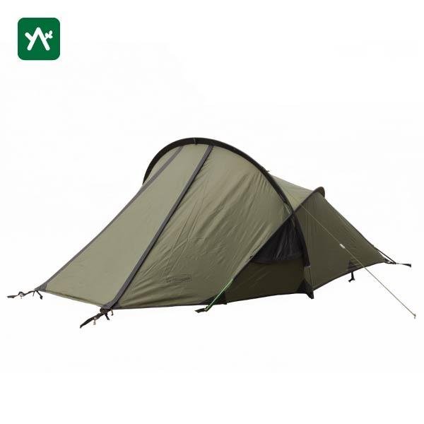 スナグパック Snugpak スコーピオン2 オリーブ SP15905OL [2人用テント 4シーズン 登山 キャンプ]