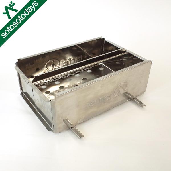 高い品質 テンティピ Tentipi Tentipi ファイアボックス ヘクラ ヘクラ ファイアボックス 7 [焚き火 焚火], 大野原町:4dbb0072 --- construart30.dominiotemporario.com