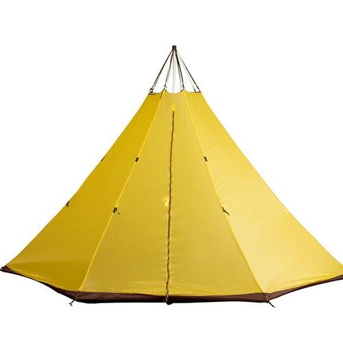 テンティピ Tentipi Inner-tent インナーテント Comfort 7 [テント ワンポール]
