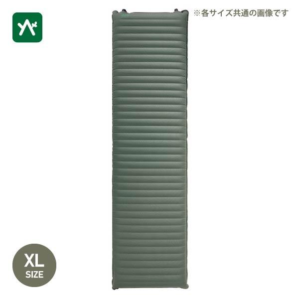 サーマレスト THERM-A-REST ネオエアートポリュクス XL バルサム 30043 [スリーピングマット]