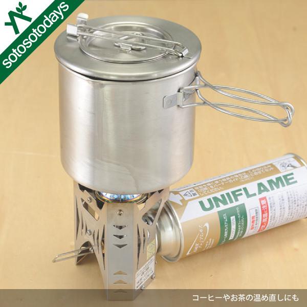 ユニフレーム UNIFLAME UFコーヒーサーバー 660294 [カフェ お茶]