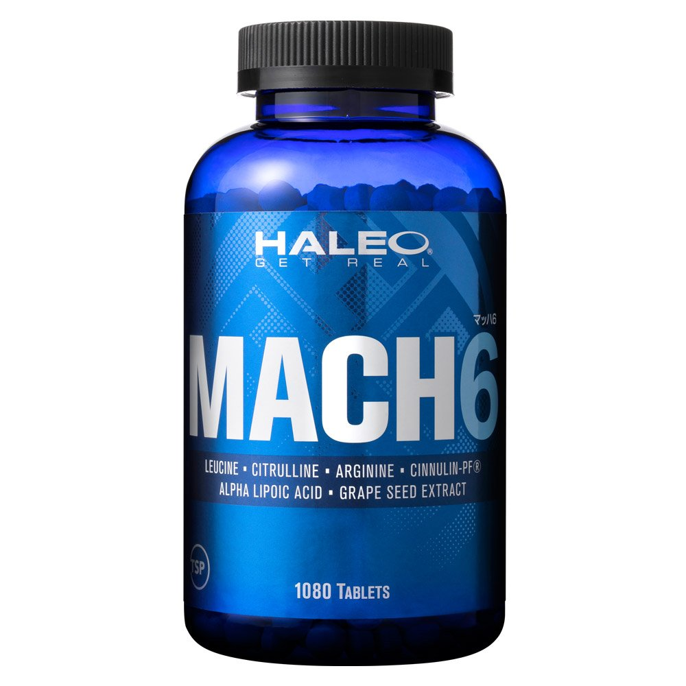 (HALEO) マッハ6 1080タブレット