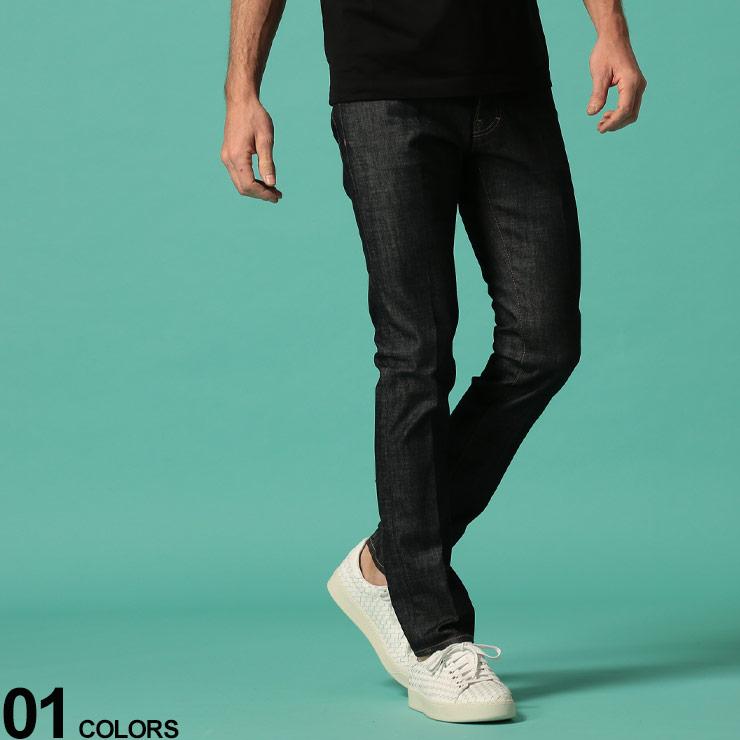 DSQUARED2 (ディースクエアード) デニム ボタンフライ ジーンズ COOL GUYブランド メンズ 男性 ボトムス パンツ ロングパンツ ジーンズ デニム シンプル ベーシック ストリート D2LB0724S30144
