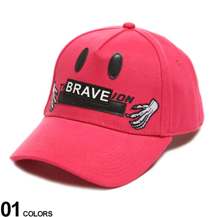 DIESEL ディーゼル 年末年始大決算 ブランド メンズ 男性 帽子 訳あり C-SMILブランド DSA02127CBBJ ベースボールキャップ 刺繍 キャップ