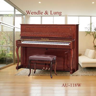 お問い合わせ価格実施中 新品ウェンドル&ラング AU-118W アップライトピアノ 名古屋のピアノ専門店 猫脚 人気モデル 2倍 プライバシーポリシー 年末バーゲン 年越し 入学祝 バレンタインデー 快気祝