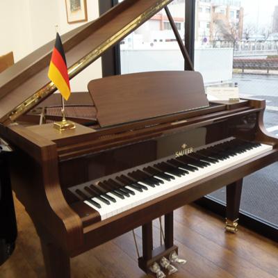 SAUTER 160Alpha 【グランドピアノ】【名古屋のピアノ専門店】