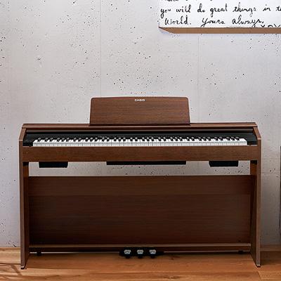 〔電子ピアノフェア〕カシオCASIO PriviA PX-870【電子ピアノ】【名古屋のピアノ専門店】デジタルピアノ