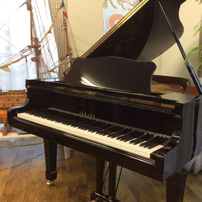 YAMAHA ヤマハ G2B【中古ピアノ】ヤマハ1型グランドピアノ 名古屋のピアノ専門店