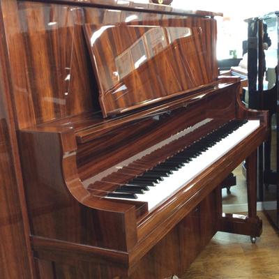 KAWAI カワイ KL801【中古ピアノ】【中古】【アップライトピアノ】