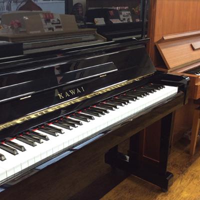 KAWAI カワイ KS2F【中古ピアノ】【中古】【アップライトピアノ】