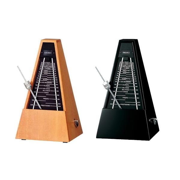 爆売りセール開催中 木製 スプルース 1枚板 WPM1000 名古屋のピアノ専門店 セイコー振り子メトロノーム 送料無料 ブランド激安セール会場