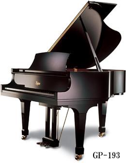 BOSTONボストン GP-193【名古屋のピアノ専門店】