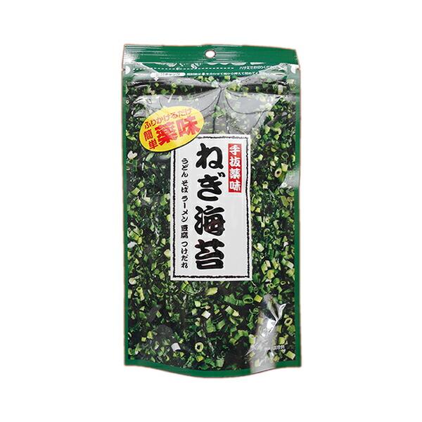 ねぎと海苔を合わせた簡単薬味 薬味を準備する手間をはぶきました 手抜薬味 内祝い 買収 ねぎ海苔 東海農産 送料無料 10g×12袋