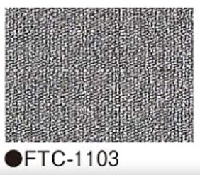 フクビ OAフロア用 タイルカーペットFTC-1100シリーズ FTC-1103(メーカー取寄せ3~6日)16枚入1ケース