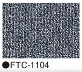 フクビ OAフロア用 タイルカーペットFTC-1100シリーズ FTC-1104(メーカー取寄せ3~6日)16枚入1ケース