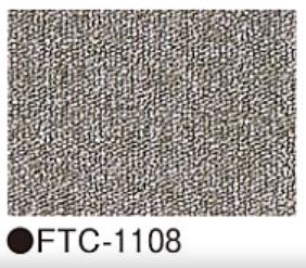 フクビ OAフロア用 タイルカーペットFTC-1100シリーズ FTC-1108(メーカー取寄せ3~6日)16枚入1ケース