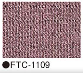 フクビ OAフロア用 タイルカーペットFTC-1100シリーズ FTC-1109(メーカー取寄せ3~6日)16枚入1ケース