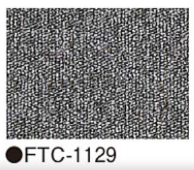 フクビ OAフロア用 タイルカーペットFTC-1100シリーズ FTC-1129(メーカー取寄せ3~6日)16枚入1ケース