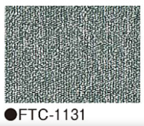 フクビ OAフロア用 タイルカーペットFTC-1100シリーズ FTC-1131(メーカー取寄せ3~6日)16枚入1ケース