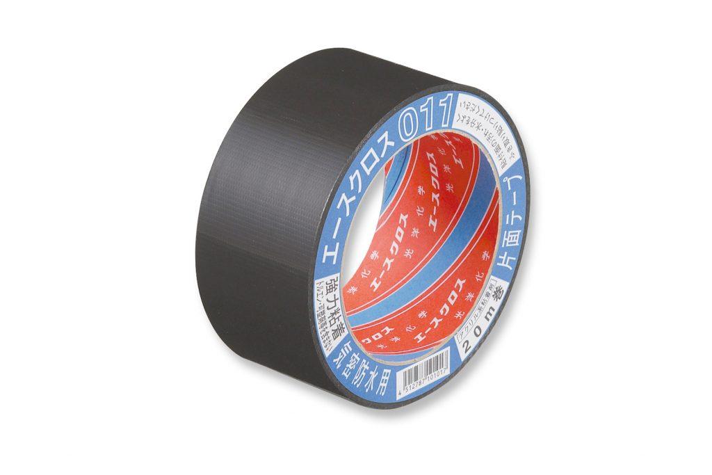 気密テープ30巻エースクロス011気密防水 気密フィルム 断熱材ジョイント 固定 補修 片面