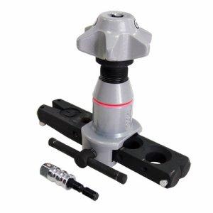 イチネンTASCO フレアツール TA550C (STA550C) (電動インパクトドラバー対応)