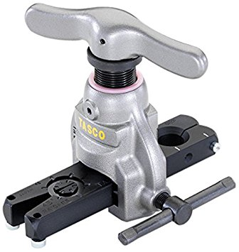イチネンTASCO アルミ製フレアリングツール TA550A(STA550A)