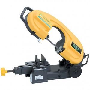 100%本物保証! REX(レッキス工業) バンドソー マンティスXB120A 平バイス 475120:M-TOOL-DIY・工具