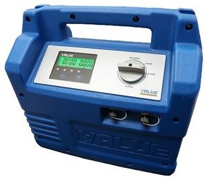 BBK(文化貿易工業) 冷媒回収装置(オイルレスフルオロカーボン回収装置) RM330 送料無料