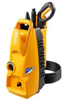 リョービ 高圧洗浄機 AJP-1420A