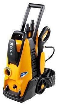 リョービ 高圧洗浄機 AJP-1620ASP
