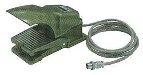 イクラ フットスイッチ ケーブル入線用ウインチCW-M500用