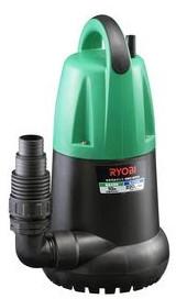 水中ポンプ リョービ RMG-8000 汚水対応型 60Hz