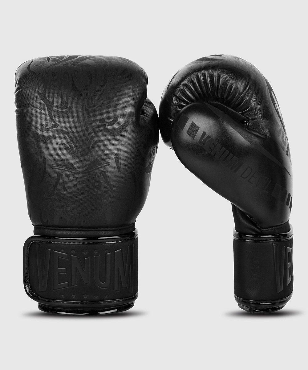 VENUM ボクシンググローブ DEVIL BOXING GLOVES VENUM-03624-114 //スパーリンググローブ ボクシング キックボクシング 格闘技 送料無料