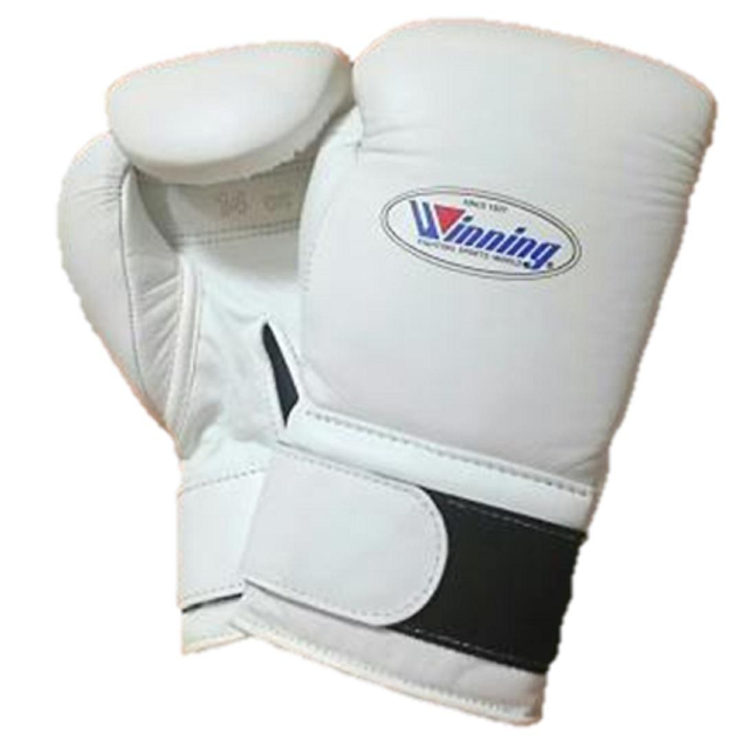 ウイニング Winning ボクシング 練習用ボクシンググローブ プロフェッショナルタイプ 10オンス マジックテープ式 MS-300-B//メーカー在庫なし 受注生産 納期30日~180日以上 完全注文販売