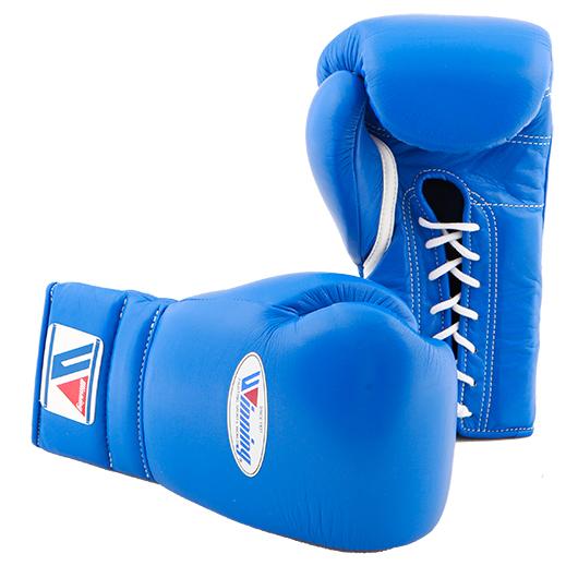 日本最大級 16oz ひも式 ボクシンググローブ(プロタイプ) 練習