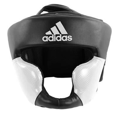 アディダス(adidas) FLX3.0 レスポンセ トレーニングヘッドギア ADIBHG023//ヘッドガード ボクシング キックボクシング 格闘技 エムワールド mworld