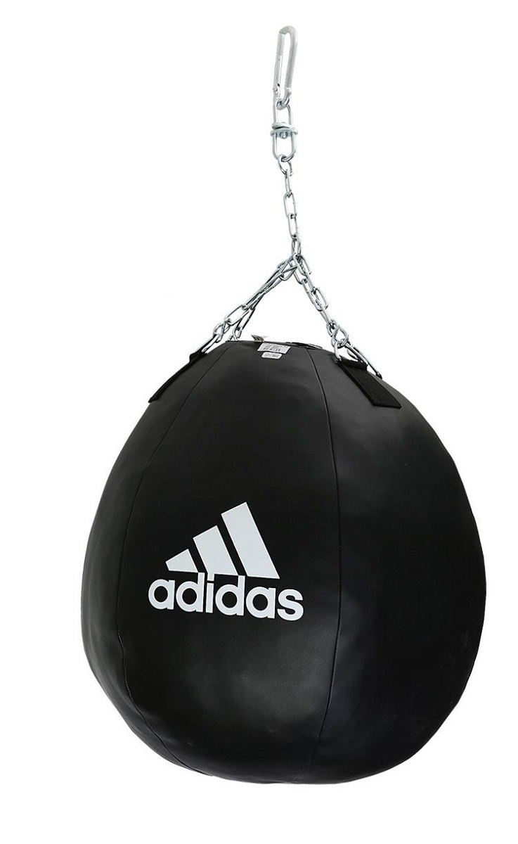 adidas ボディスナッチャー サンドバッグ //ボクシング 空手 格闘技 練習 ジム 道場 トレーニング M-WORLD