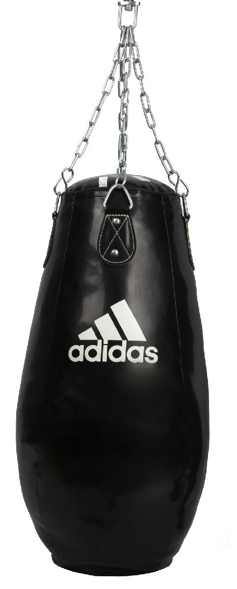 adidas ティア―ドロップメイズマヤサンドバッグ //ボクシング 空手 格闘技 練習 ジム 道場 トレーニング M-WORLD