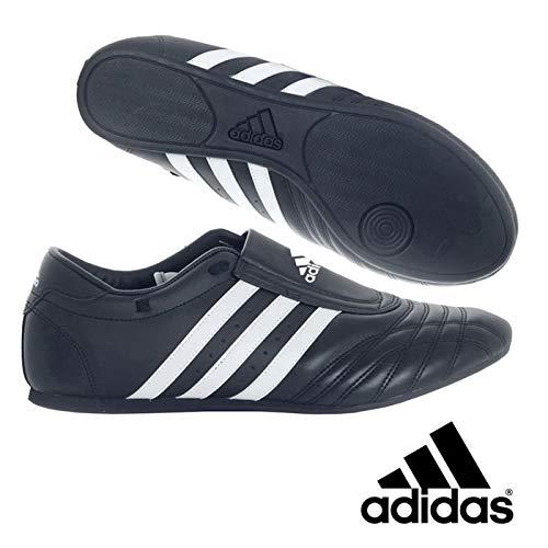 アディダス(adidas) トレーニング スポーツシューズ (アディSM-2ブラック/ホワイト) ADITSS02bk