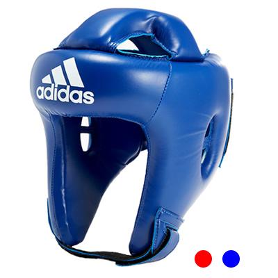 初心者用のトレーニングに最適なヘッドギア adidas FLX3.0 コンペティション ヘッドギア //アディダス ヘッドガード ボクシング キックボクシング 競技 送料無料