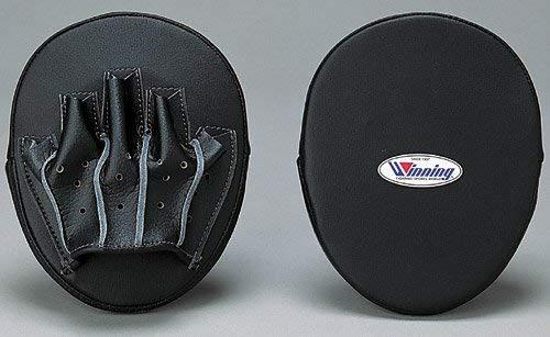 Winning パンチングミット 小型版 CM-5 //ウイニング ウィニング ドラムミット ボクシング キックボクシング 受注生産品 送料無料