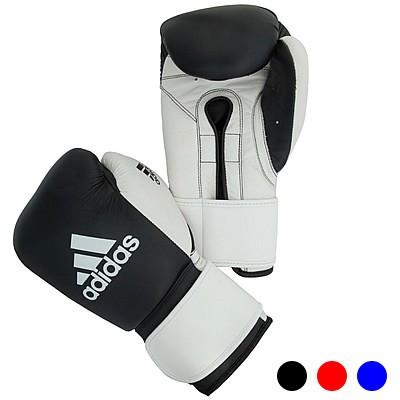 adidas グローリー プロフェショナル ボクシンググローブ (ベルクロ) //アディダス キックボクシング ボクササイズ サンドバッグ エムワールド mworld