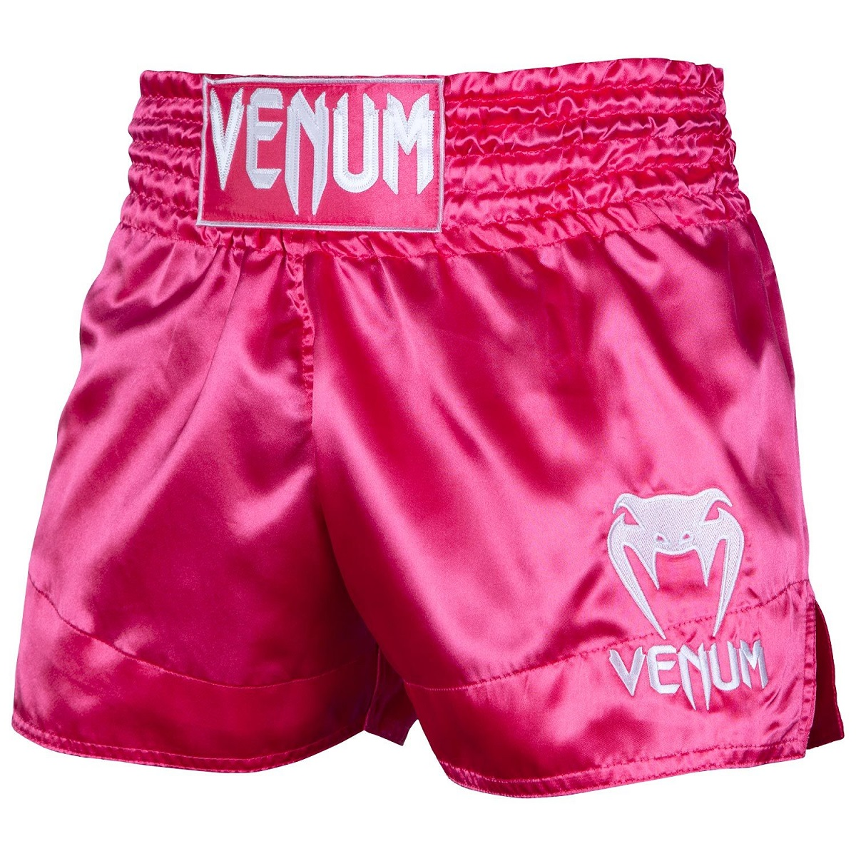 Venum Essential Racer Back Sports Bra Top Pink