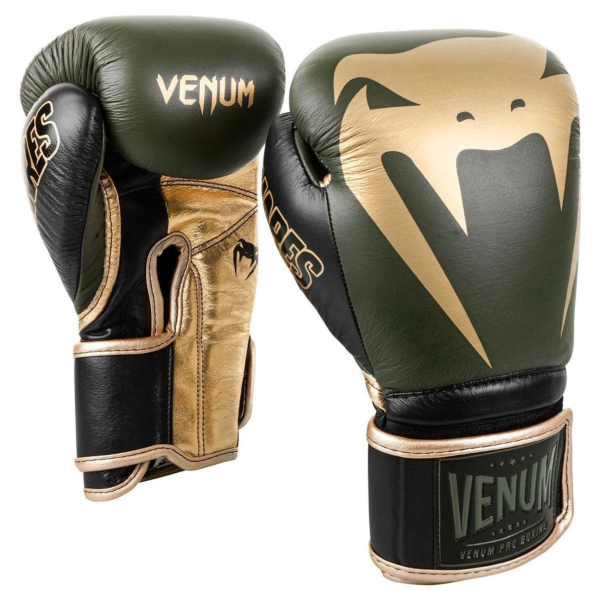 VENUM ボクシンググローブ マジックテープ式 GIANT 2.0 PRO BOXING GLOVES LINARES EDITION //ボクシング キックボクシング スパーリング 送料無料