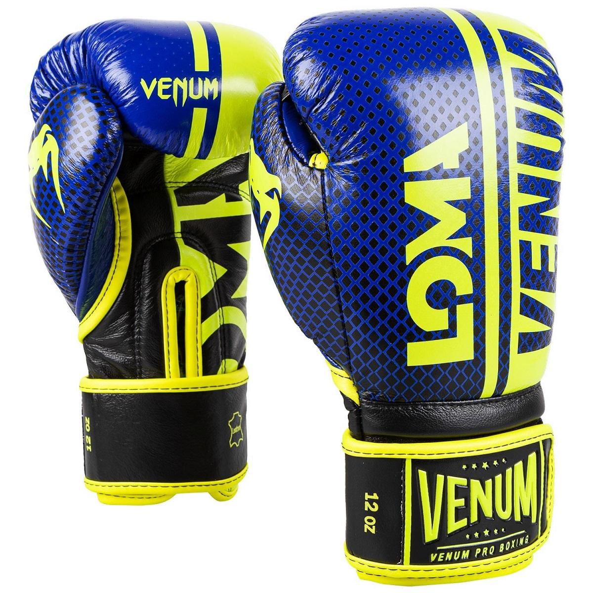 VENUM ボクシンググローブ マジックテープ式 SHIELD PRO BOXING GLOVES LOMA EDITION //ボクシング キックボクシング スパーリング 送料無料