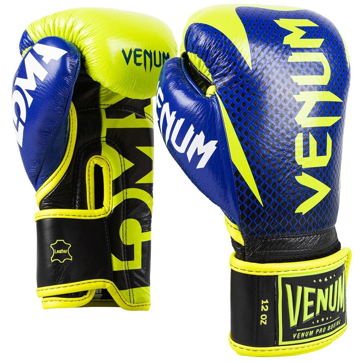 VENUM ボクシンググローブ マジックテープ式 HAMMER PRO BOXING GLOVES LOMA EDITION //ボクシング キックボクシング スパーリング 送料無料